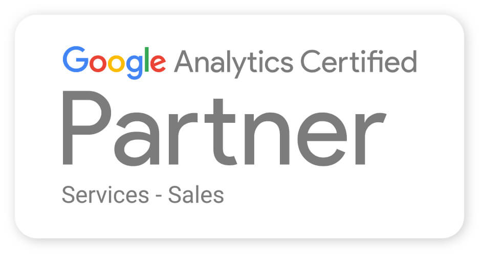 Google 360 Certified Partner