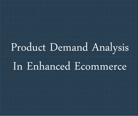 Product Demand Analysis Thumbnail