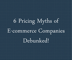 Pricing Myths