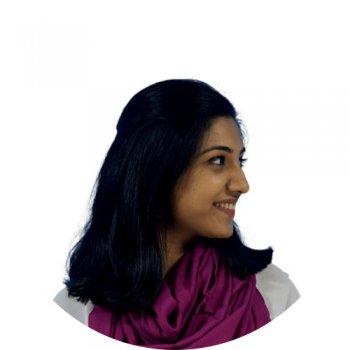 Aditi Buch