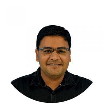 Anshul Bhat