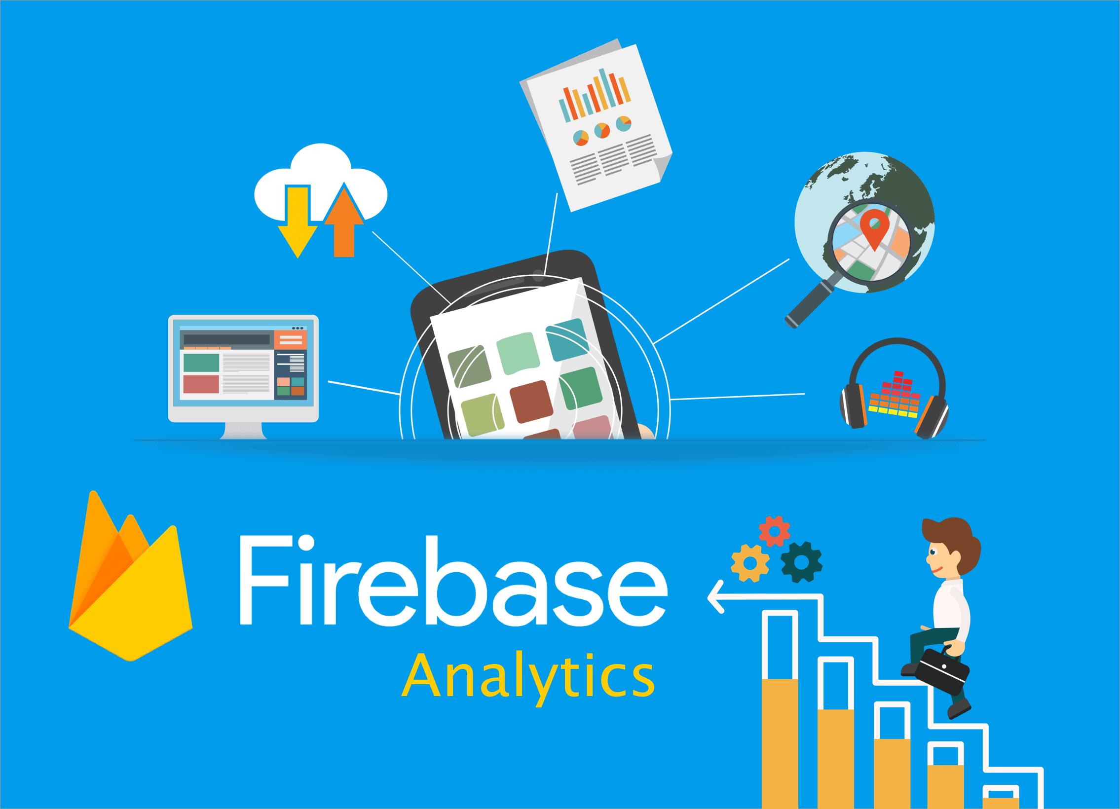Firebase Analytics Limitations and Workarounds