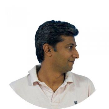 Ravi Pathak