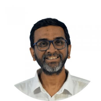Samir Sanghavi