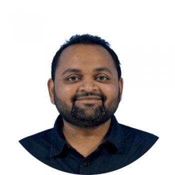 Sarjak Patel