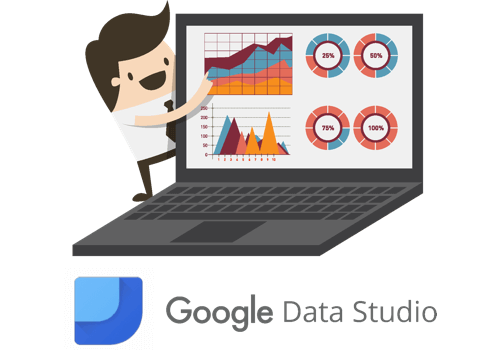 Google Analytics Data Visualization