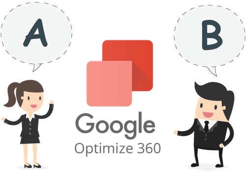 Google Optimize for Conversion Rate Optimization