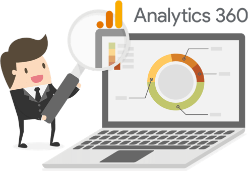 Google Analytics 360 Certified Partner