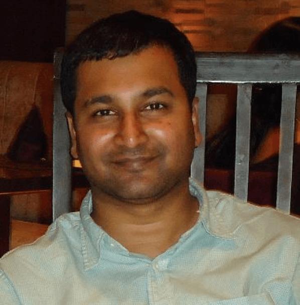 Sachin Oswal - Shoppers Stop - Tatvic