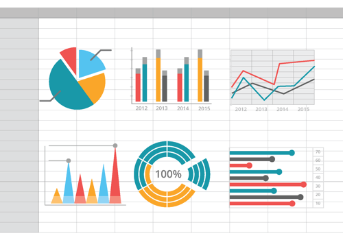 Excel Dashboards for Google Analytics