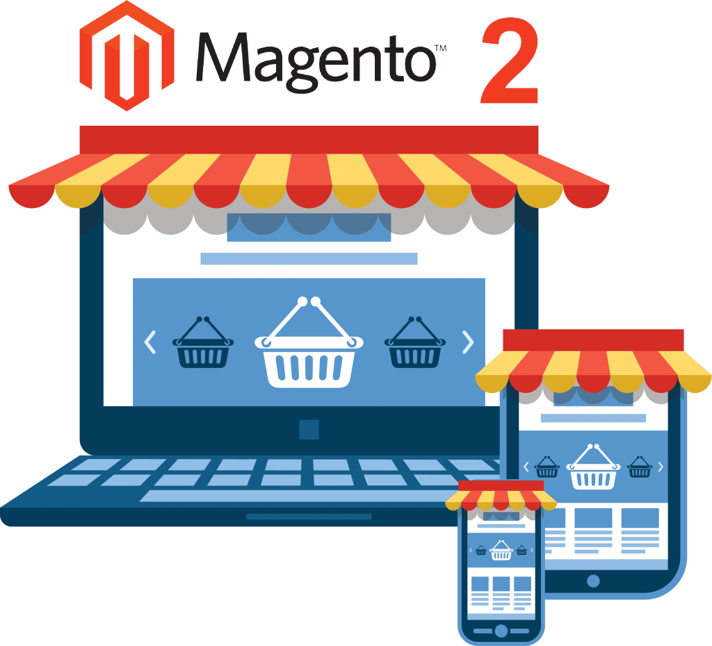 Magento 2 Extention
