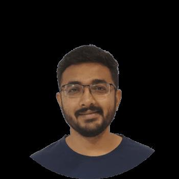 Yaman Patel