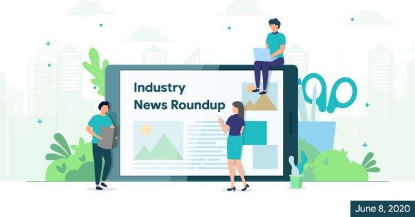 Industry news Rouindup